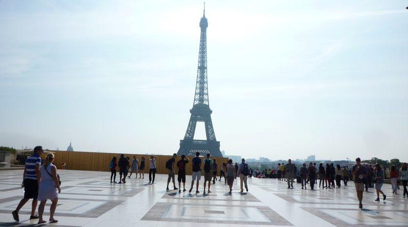 Паризька декларація. Європа, в яку можна вірити