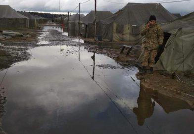 Звільнення Донбасу за добу: чому це неможливо